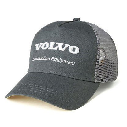 Picture of Volvo Identity 3D Half Mesh  (25-pack)