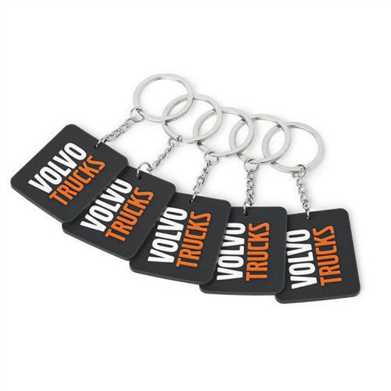 Picture of Volvo Trucks Driver Life Key Ring (10-Pack)