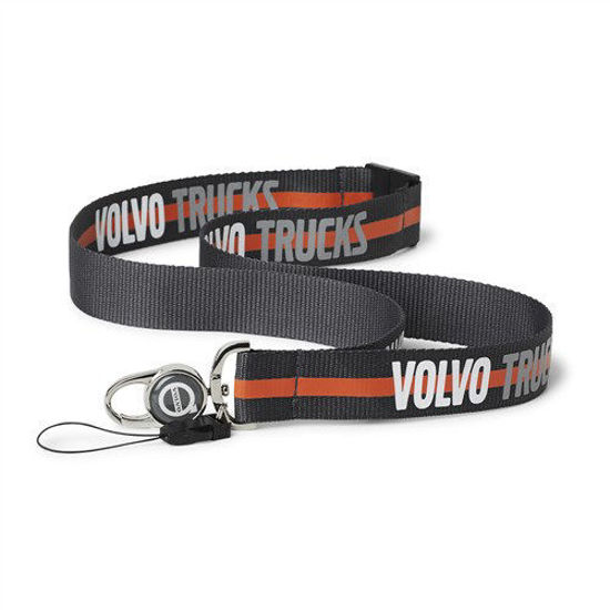 Picture of Volvo Trucks Driver Life Lanyard (10-Pack)