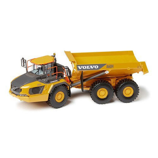 Picture of Volvo Articulated Hauler A60H 1:50