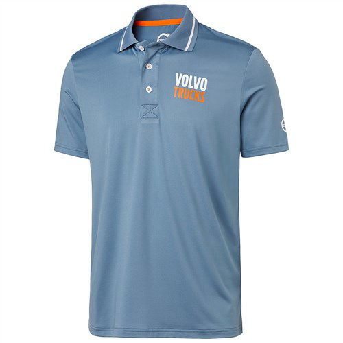 Picture of Volvo Trucks Driver Life Polo Shirt
