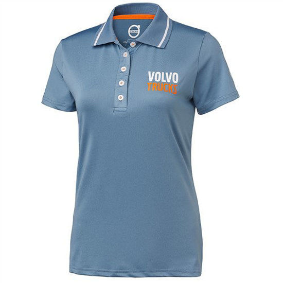 Picture of Volvo Trucks Driver Life Polo Shirt (W)
