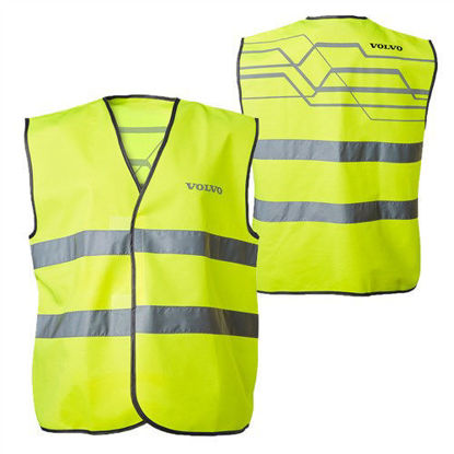 Picture of Volvo Identity Reflective Vest
