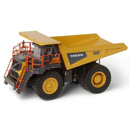 Picture of Volvo Rigid Hauler R100E 1:50