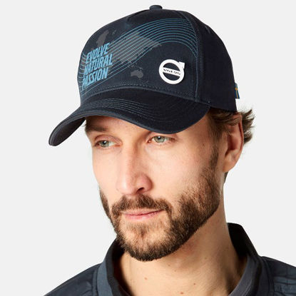 Picture of Volvo Iron Mark World Cap