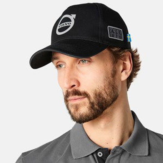 Picture of Volvo Iron Mark GPS Coordinate Cap