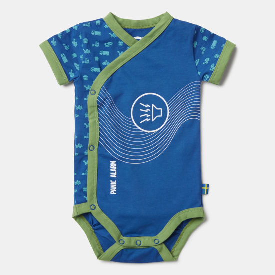 Picture of Volvo Iron Mark Icon Baby Body
