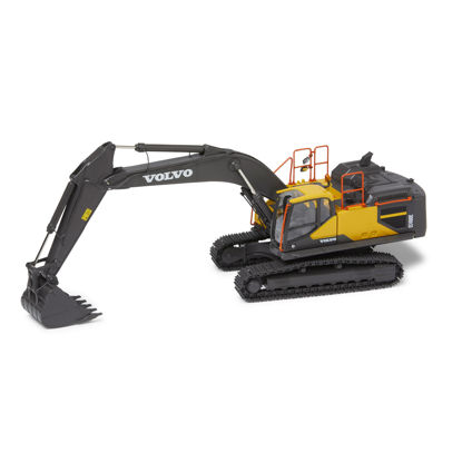 Picture of Volvo Excavator EC480E 1:50