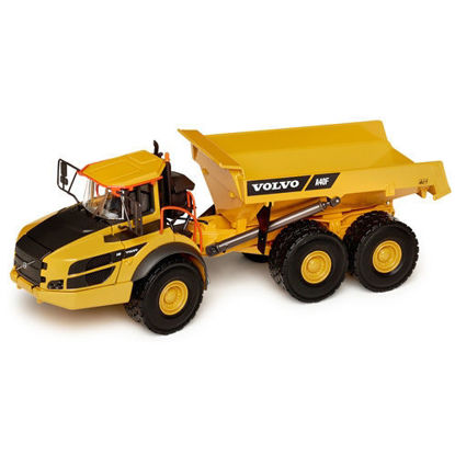 Picture of Volvo Hauler A40G 1:50