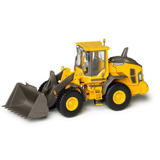 Picture of Volvo Wheel Loader  L90H  1:50 scale