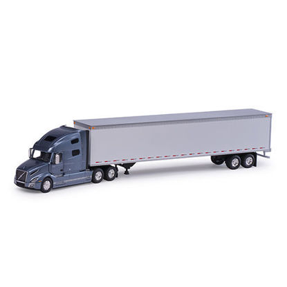 Picture of VNL 760 Sleeper Cab with Trailer 1:50 Scale