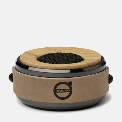 Picture of Volvo Iron Mark Bluetooth Speaker