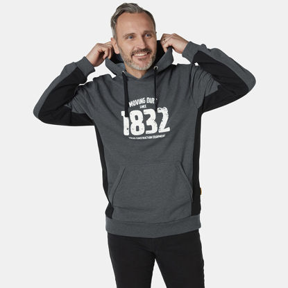 Picture of Volvo 1832 Hoodie