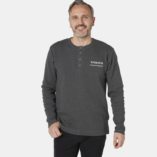 Picture of Volvo Henley Shirt