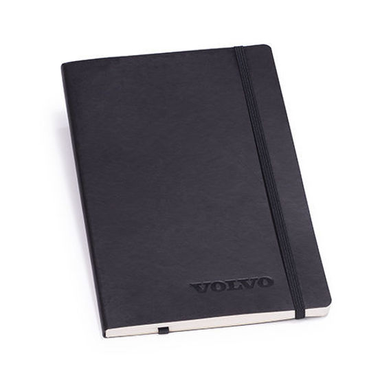 Picture of Volvo Word Mark Soft Bound Journal Book