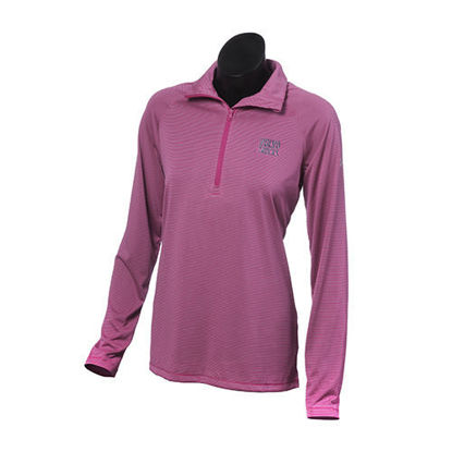 Picture of Volvo Trucks Under Armour Women's  1/4  Zip
