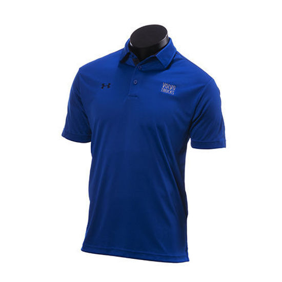 Picture of Volvo Trucks Under Armour Polo