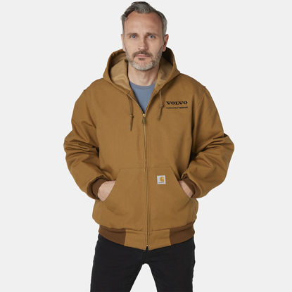Picture of VCE Carhartt Jacket