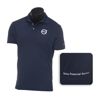 Picture of Volvo Financial Services Polo
