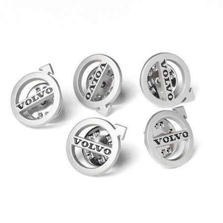 Picture for category Lapel Pins