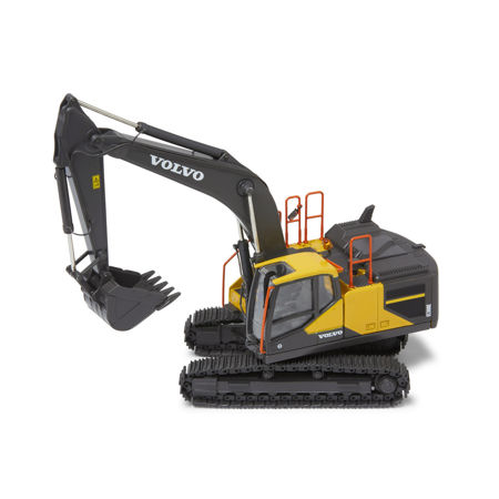 Picture for category Volvo Construction Equipment