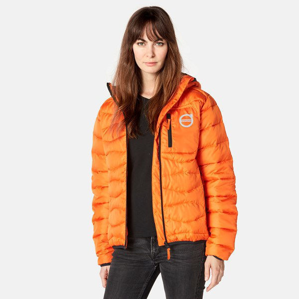 Picture of Volvo Iron Mark Lightweight Jacket (W)