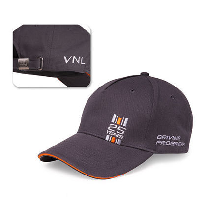 Picture of 25 Year VNL Anniversary Commemorative Badge Cap