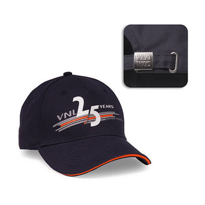 Picture of 25 Year VNL Anniversary Cap
