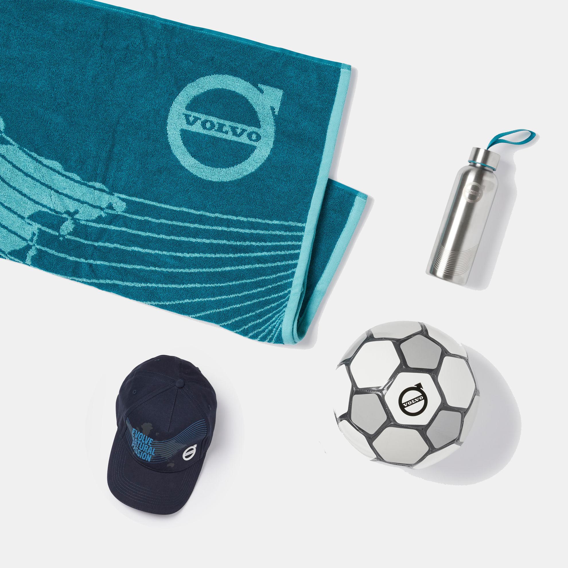 Picture of Volvo Soccer Kit