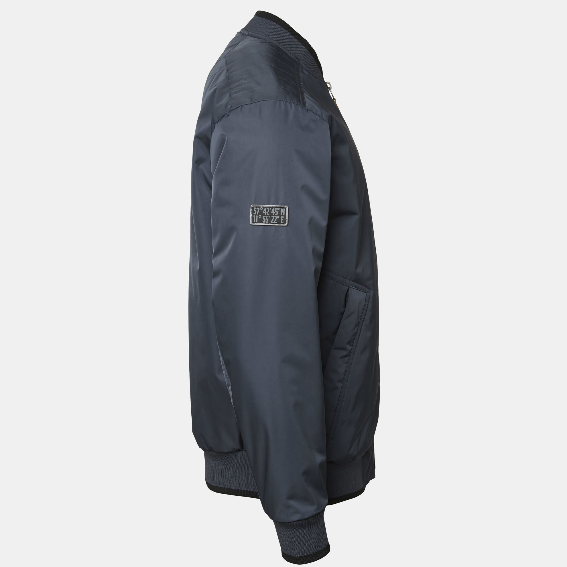Picture of Volvo Iron Mark Lumber Jacket